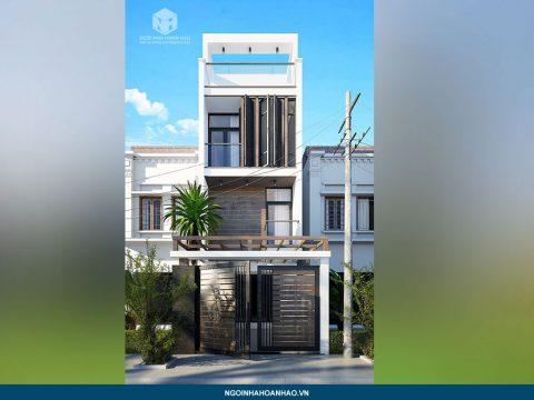 xu hướng xây nhà năm 2019