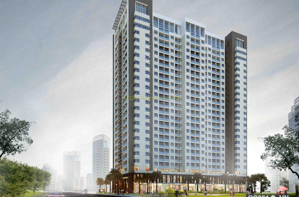 thiết kế chung cư 001a