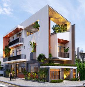 nhà phố 3 tầng đẹp trang chủ ngôi nhà hoàn hảo