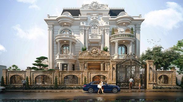 Ngôi Nhà hoàn hảo trang chủ ảnh 2022