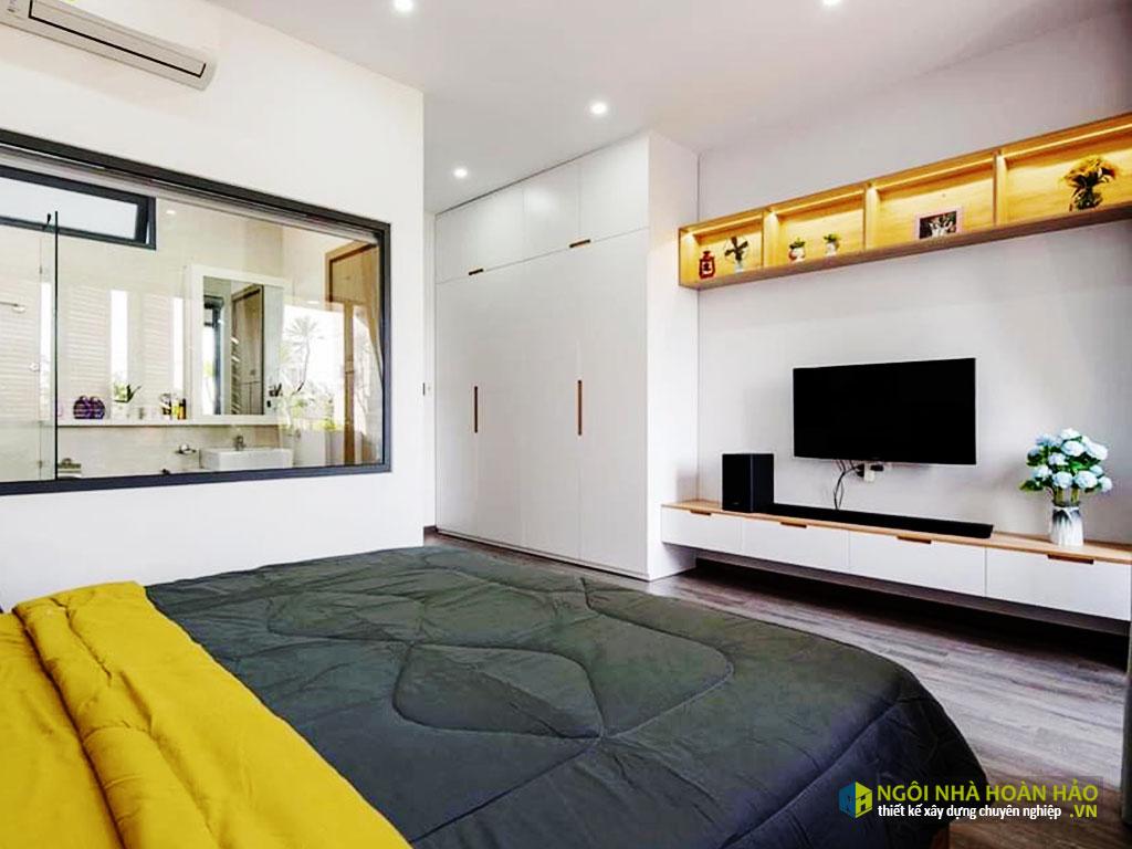 Phòng ngủ 2 view 2