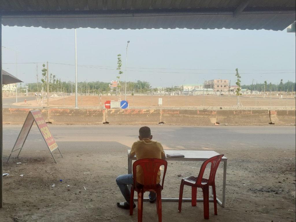 Góc nhìn dự án đất nền Phú Riềng